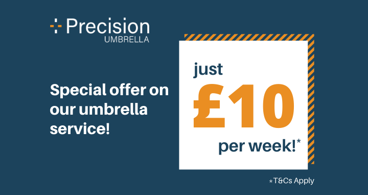£10 Special Offer